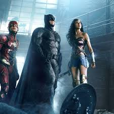 Justice league is a 2017 american superhero film based on the dc comics superhero team of the same name. Justice League Review A Jagged Mess With A Batman And Superman Problem Vox