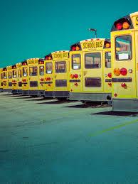 School Bus Safety Nhtsa