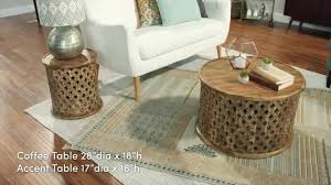 world market sourav coffee table coffee table industrial coffee table world market round coffee table decor