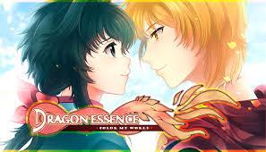 Dragon <b>Essence</b> - Color <b>My</b> World - on Steam