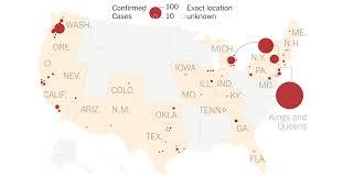 Largest U S Measles Outbreak In 25 Years Surpasses 980