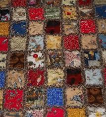 136 best Denim, Rag,& T-Shirt Quilts images on Pinterest | Pointe ... & Brown backing rag rug · Baby Rag QuiltsBaby FabricCowboy WesternShirt ... Adamdwight.com