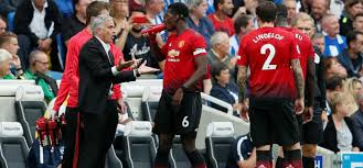 This last photo doesn't even have photoshopping or a caption. Whats Wrong With Man Utd Jose Mourinhos Side Gets Slammed After Brighton Debacle