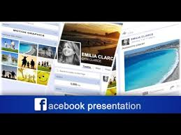Adobe After Effects Video Presentation Templates Free Presentation