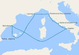 ship norwegian epic line norwegian cruise line depart date 21st october 2018 duration 7 nights view itinerary customer rating view 62 reviews