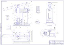 Прибор для контроля остаточных деформаций упругого стопорного  Прибор для контроля остаточных деформаций упругого стопорного кольца