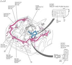 taurus sho 2 speed 4500cfm electric radiator fan rx7club com wiring diagram for electric radiator fan taurus sho 2 speed 4500cfm electric radiator fan fd_fan_relay_rewire2 jpg