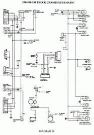 gmc wiring diagrams wiring diagrams gmc envoy do you have wiring diagram for a bose system from