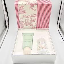 cacharel anais anais gift set eau de toilette spray 3 4 oz body lotion 6 7 oz cacharel