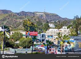 Image result for the iconic Hollywood sign 2018