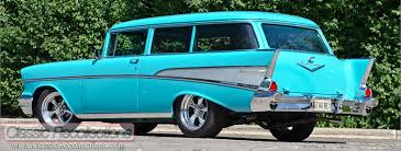 FEATURE: 1957 Chevrolet 210 Wagon – Classic Recollections