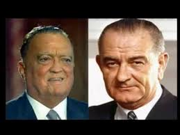 Image result for LBJ taking over from JFK