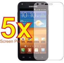 Samsung Galaxy S2 Epic 4G Touch D710 ...
