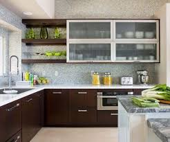 This modern kitchen is stunning! More contemporary ideas: http://www.