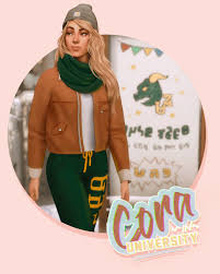 Emmibouquet - My all time favorite gameplay character Cora... | Sims 4  clothing, Sims 4, Sims 4 game