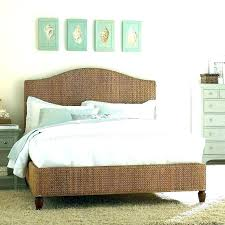Cane Bed Frame Bed With Cane – refrigeratedfoods.info