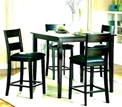 high top pub table set bar top table sets tall round bar table tall pub table