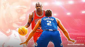 Michael Jordan will definitely win him ...