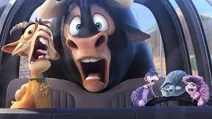 Ferdinand Animated Movie Wallpaper, HD ...