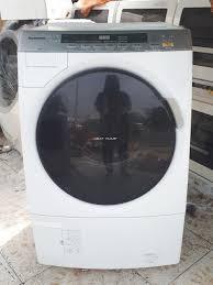 Máy giặt Panasonic NA-VX3000L Giặt 9kg Sấy Block 6kg Màu trắng - chodocu.com