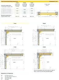 garage door sizes chart garage size chart garage door sizes elegant garage door sizes standard size garage door sizes chart