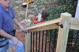 exterior stair railing height. deck stair railings exterior railing height