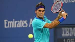 17/05 federer's geneva opponent andujar understands his injury pain. Roger Federer Biography Championships Facts Britannica
