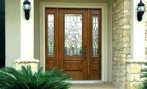 storm door trim cost to install exterior door exterior door installation cost door installation cost storm storm door