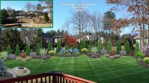 Backyard Landscaping Designs Front Yard Hillside Landscaping Magnificent Backyard Landscape Designs