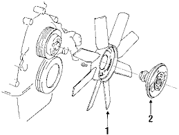 parts com® genuine factory oem 2002 mazda b2300 base l4 2 3 diagrams