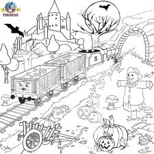 Small Picture adult halloween coloring sheets for kids coloring sheets for