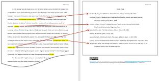 020 Essay Example Mla Citation Works Cited Thatsnotus