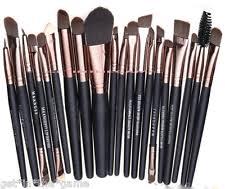 20pcs makeup brushes kit set powder foundation eyeshadow eyeliner lip brush new