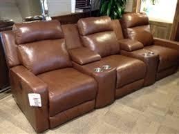 media room seating furniture. forest hills palliser leather media room seating furniture