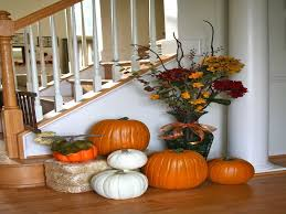 Attractive Home Fall Decorating Ideas Home Design Ideas
