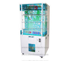 Cut Ur Prize Vending Machine Magnificent Indoor Toy Claw Crane Machineprize Claw Crane Machine Cut Ur Prize