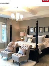 decorating the master bedroom. Bedroom Decorating Ideas With Gray Walls Grey Decor Extraordinary The Master I