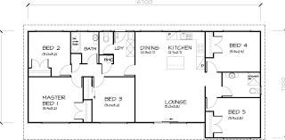 floor plan idea agustus 2018