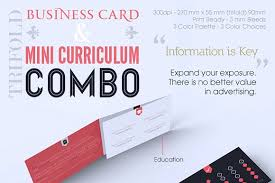 Resume Business Card Nmdnconference Com Example Resume And Cover