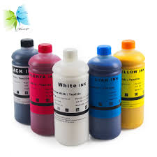 <b>Winnerjet 1000ML</b> DTG <b>ink for</b> Epson SureColor F2000 F2100 SC ...