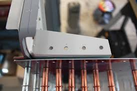 when a hole is reamed in metal to size it is f 717 lower longeron ethans rv 7