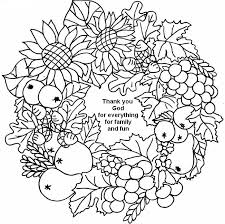 Small Picture Thanksgiving Coloring Page For Adults Coloring Home