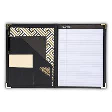 Amazon Com Samsill Classic Collection Business Padfolio Resume
