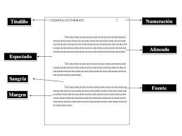 Apa Para Formato Apa Numeracion De Paginas Cover Letter Sample For Job