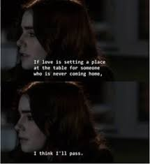Stuck In Love Quotes