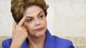 Risultati immagini per Dilma Rousseff