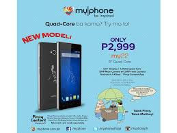 myphone myphone my22 5 inch quad core budget smartphone for only php2 999