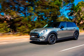 <b>Mini</b> Clubman: It's time to join the Clubman - Road tests - Driven