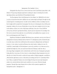com immigration essays immigration essays
