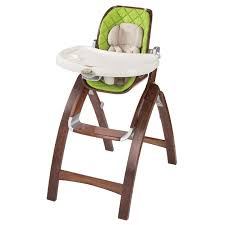 bentwood highchair by summer infant